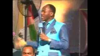 THAT WITCH MUST DIE (Apostle Johnson Suleman)