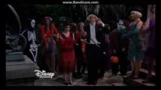 Hot Feet Dance Scenes | Girl Meets World | 2x18