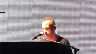 Concert Eros Ramazzotti Paris Bercy 23/03/2016