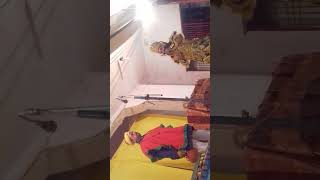 Sita Haran Ramlila Barauli Ballia(Ravan Marich Sambad) Marich Abhishek Singh(आकाश सिंह बघेल)