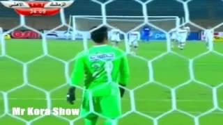 ملخص مباراة الاهلى والزمالك 1-1 تعليق مدحت شلبي 29-1-2015