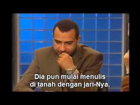 Kesaksian Mantan Muslim Merasakan Mukjizat Yesus