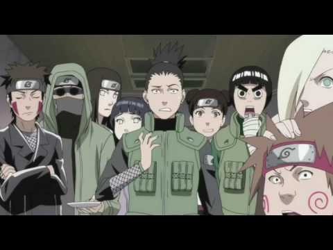 Naruto shippuden, The Will Of Fire, I  don't own this movie all rights go to the respective creators