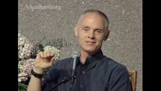 Adyashanti - Creating Space in the Mind