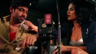 Veena Malik likes her payment on time | Zindagi 50 50