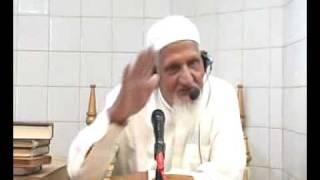 MAULANA ISHAQ  RADDAY TAHREEF E QURAAN PART 1.avi