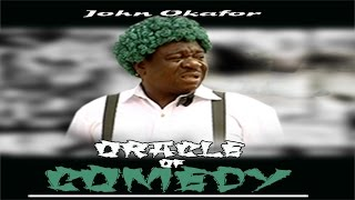 Oracle of Comedy (Best of Nigerian Comedy)