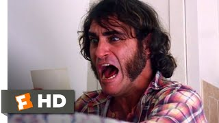 Inherent Vice (2014) - Heroin Milk Scene (2/8)   Movieclips