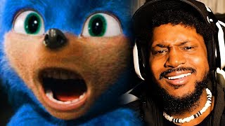 WHAT WENT WRONG SONIC MOVIE