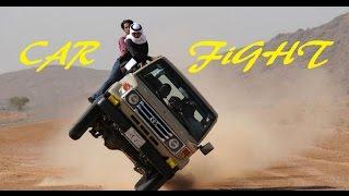 Arab Drift Fail - Car Crash Compilation -82