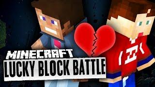 ICH MACHE SCHLUSS! | Minecraft LUCKY BLOCK BATTLE #34 | Dner