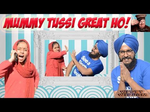 Desi mom funny | desi mom vines | Funny Video | Witty Wisdom