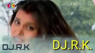 Hamra chudiya yeho chudidar bhatar jee ke bhojpuri dj Remix Song16.1.2017 by R.K.DJ.