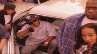 Eazy-E - Real Muthaphukkin G's HD