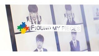 F;ound My Pieces #01_LEE TAE VIN