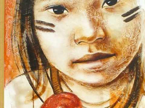 Índio do Brasil David Assayag Música Indigena Brasileira