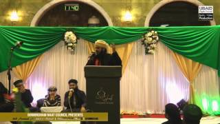 akhri umar me kya ronaq e duniya by ghulam mustafa qadri
