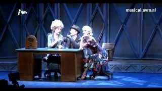 Annie de Musical- Pak de Poen
