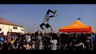 Step Up Battle | Alcheringa 2017 IIT Guwahati | biggest fest of INDIA