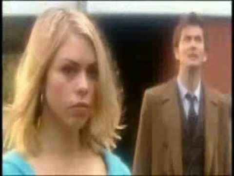 Doctor Who - Rose/Jack/the Doctor - Coeur de Bombe
