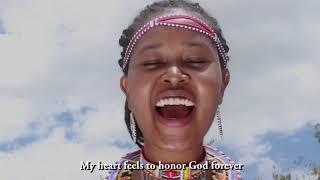 NKATAMPO BY ROSELINE LEKIRIMPOTO