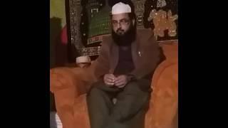 Mustafa pbuh se wafa zaroori hai....Muhammad Arshad Tabassum
