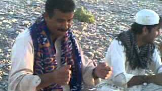 Aas o angar hoon e Zameen a by Sharif Qazi