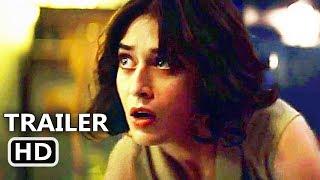EXTINCTION Official Trailer (2018) Michael Peña, Lizzy Caplan, Netflix Sci-Fi Movie HD