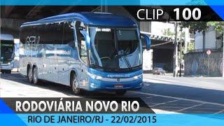 CLIP DE ÔNIBUS Nº100