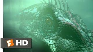 Jurassic Park 3 (4/10) Movie CLIP - Raptor Ambush (2001) HD