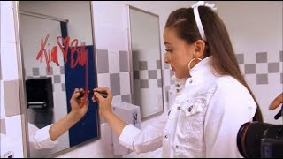 Dance  moms - The Girls Compete For a Magazine Cover (S03,E13)