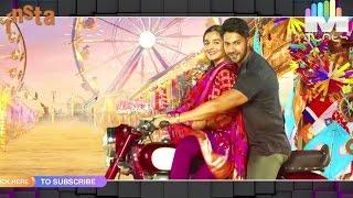 First look of 'Badrinath Ki Dulhania' | Varun Dhawan | Alia Bhatt | MTunes HD
