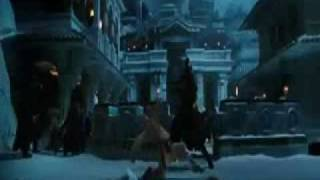the last airbender (official tariler)