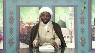 165. Ala'qa tsakanin Ma'ad da Ruhi-Malam : Shekh malam Mouhamadou Ibrahim