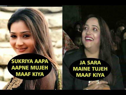Xxx Mp4 SARA KHAN V S SHABNAM SHAIKH Www Mumbairaftarnews Com 3gp Sex