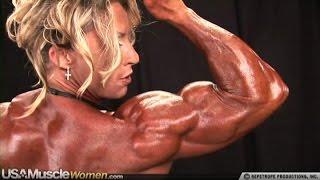 Dena Westerfield - Female Muscle Fitness Motivation
