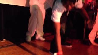 MIKA MENDES EN LIVE @ PALLADIUM DE GENEVE  SOIREE WHITE PARTY SAMEDI 22 SEPT.2012