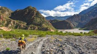 Peru: Viajando en Motos (ESP) - Trailer #1