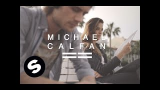 Michael Calfan  Mercy Official Music Video