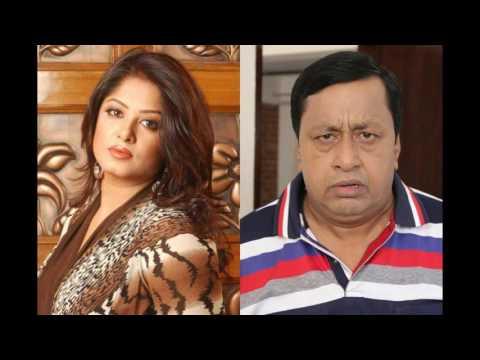 এবার আফজাল শরিফকে বাবা ডাকলেন অভিনেত্রী মৌসুমি | Actress Mousumi | Afjal Shorif | Bangla News Today