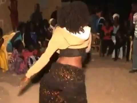 Leumbeul dance a Dakar.