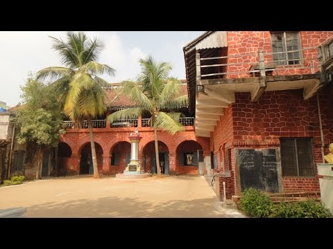 Oldest School In Andhra Pradesh