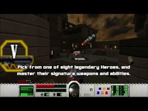 Xxx Mp4 Samsara Doom Mod Gameplay Preview Trailer 3gp Sex