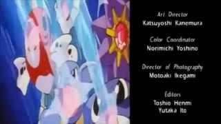 Pokémon World - Italian Opening (SIGLA 2 ITA) (HD)