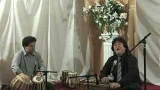 Afghan song Hmid Gulestani Ta Saba