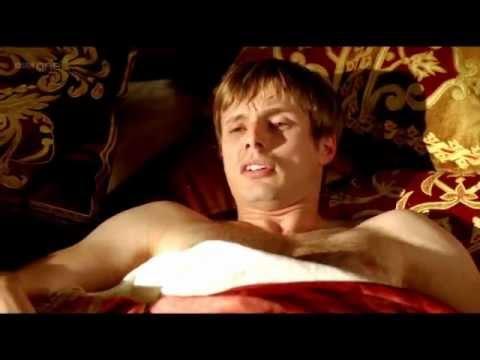 Arthur/Merlin - New Servant (Slash)