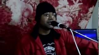 Sraboner megh gulo joro holo Akashe(শ্রাবনের মেঘগুলো জড়ো হল আকাশে)-Different Touch (Beautiful Song)