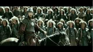 Mongol - trailer ita HD