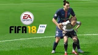 Приколы в FIFA 18   WDF 86   Это фифаско, братан!