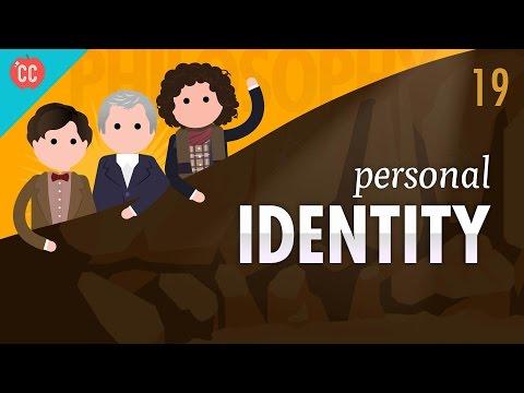 Personal Identity: Crash Course Philosophy #19
